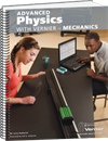 Advanced Physics w/Vernier Labbook