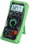 Multimeter, digital- MetraHit 2 plus TRMS
